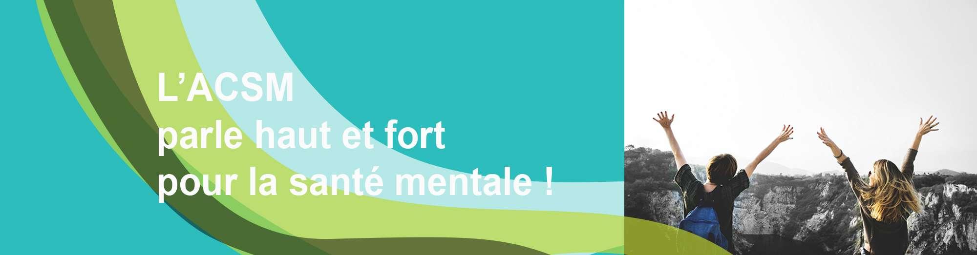 #ParlerHautetFort pour la santé mentale